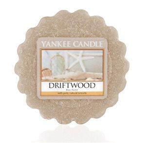 Driftwood, Vaxkaka, Yankee Candle