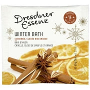 Wintertime, Wellness, Dresdner Essenz, Badpulver
