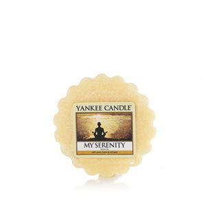 My Serenity, Vaxkaka, Yankee Candle