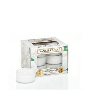 White Gardenia, Värmeljus, Yankee Candle