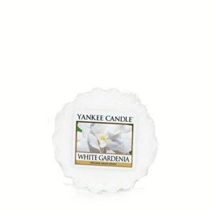 White Gardenia, Vaxkaka, Yankee Candle