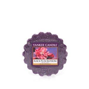 Black Plum Blossom, Vaxkakor, Yankee Candle