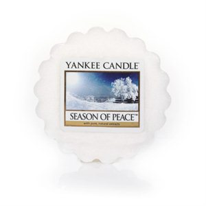 Season of Peace, Vaxkaka, Yankee Candle