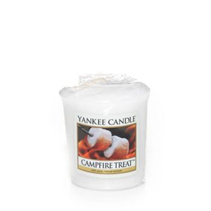Fireside Treats, Votivljus samplers, Yankee Candle