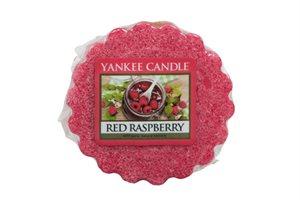 Red Raspberry, Vaxkaka, Yankee Candle
