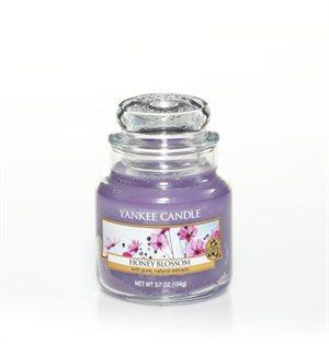 Honey Blossom, Small Jar, Yankee Candle