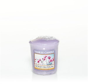 Honey Blossom, Votivljus samplers, Yankee Candle