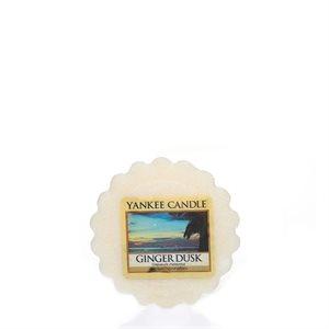 Ginger Dusk, Vaxkaka, Yankee Candle