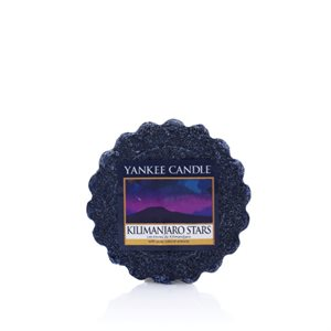 Kilimanjaro Stars, Vaxkaka, Yankee Candle