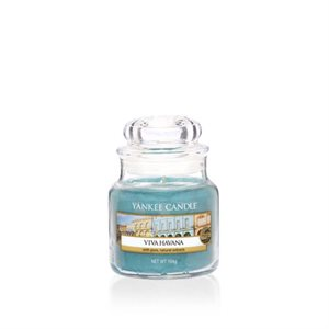 Viva Havana, Small Jar, Yankee Candle