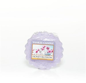 Honey Blossom, Vaxkaka, Yankee Candle