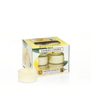 Sicilian Lemon, Värmeljus, Yankee Candle