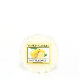 Sicilian Lemon, Vaxkaka, Yankee Candle