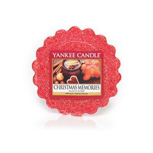 Christmas Memories, Vaxkaka, Yankee Candle