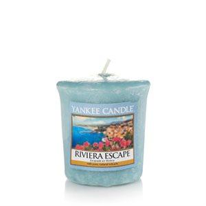 Riviera Escape, Votivljus / Samplers, Yankee Candle