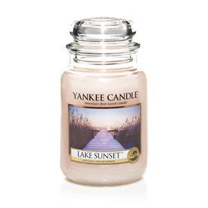 Lake Sunset, Large Jar, Yankee Candle