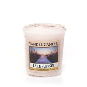 Lake Sunset, Votivljus samplers, Yankee Candle
