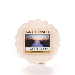 Lake Sunset, Vaxkaka, Yankee Candle