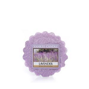 Lavender Vaxkaka, Yankee Candle