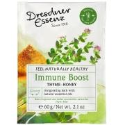 Immune Boost, Timjan, Dresdner Essenz, Badpulver