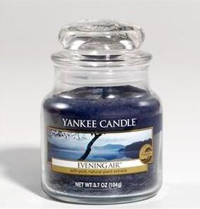 Small Jar / Liten Burk