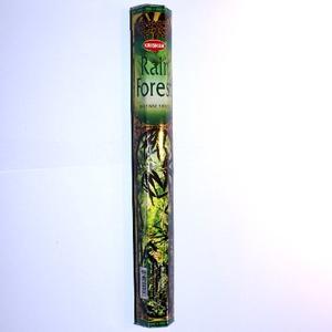 Rain Forest, Regnskog, rökelse Krishan