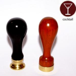 Cocktail, sigillstämpel