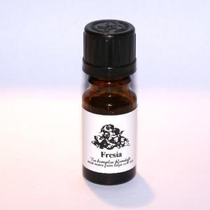 Fresia, parfymolja