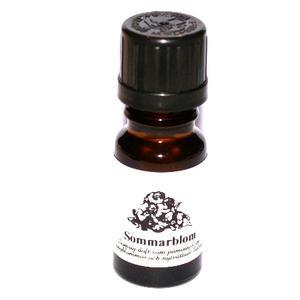 Sommarblom, parfymolja