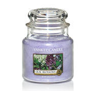 Lilac Blossoms, Medium Jar, Yankee Candle