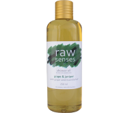 Shower Oil, Grape & Juniper