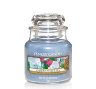Garden Sweet Pea, Small Jar, Yankee Candle