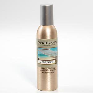 Sun & Sand - Koncentrerad spray, Yankee Candle