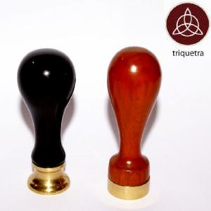 Triquetra, sigillstämpel