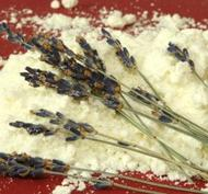 Bath Milk, Lavendel, Raw Senses