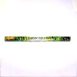 Lemon Grass, Citrongräs, rökelse Krishan