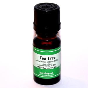 Tea Tree, eterisk olja