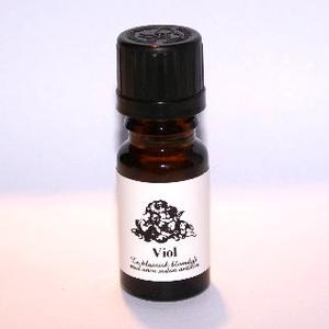 Viol, parfymolja
