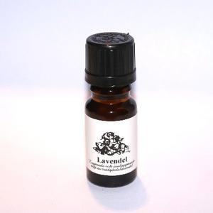 Lavendel, parfymolja