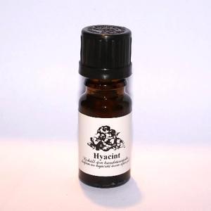 Hyacint, parfymolja