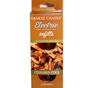 Cinnamon Stick, Elektrisk REFILL, Yankee Candle
