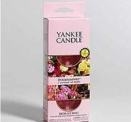 Fresh Cut Roses, Elektrisk REFILL, Yankee Candle