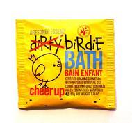 Cheer Up, gul, ekologiskt badpulver för barn, Dresdner Essenz
