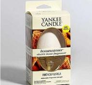 French Vanilla, Elektrisk doftenhet, Yankee Candle