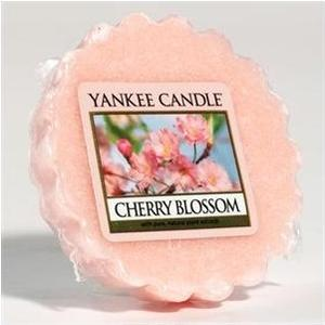 Cherry Blossom, Vaxkaka, Yankee Candle