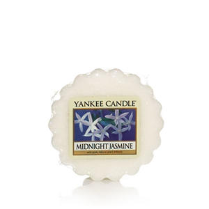 Midnight Jasmine, Vaxkakor, Yankee Candle
