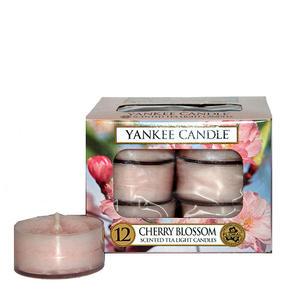 Cherry Blossom, Värmeljus, Yankee Candle