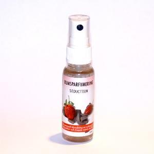 Temptation (choklad / jordgubbe) Rumsspray, 25 ml.