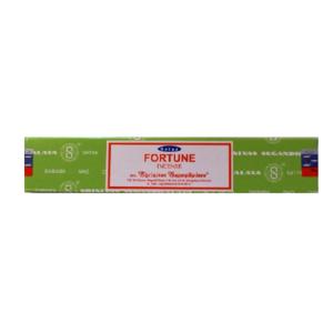 Fortune, Satya 15g, rökelse