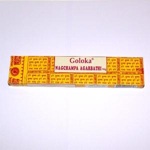 Goloka Nag Champa Agarbathi rökelse
